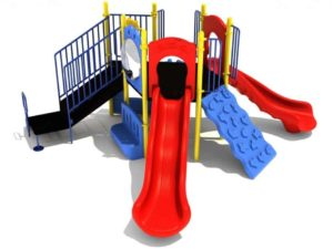 costa mesa commercial playground structure 1