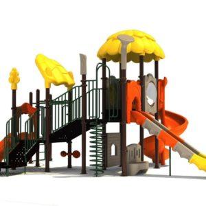Crooked Creek Playground