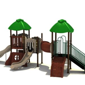 Crooked Forest Play System