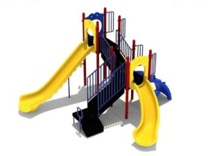 cross creek commercial playground 1