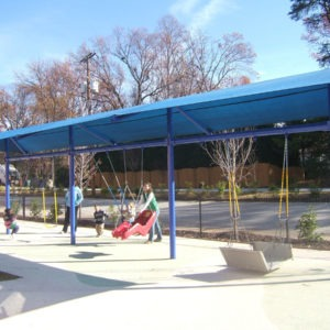 Other Custom Shade Structure