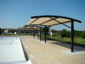 custom commercial shade structure 6
