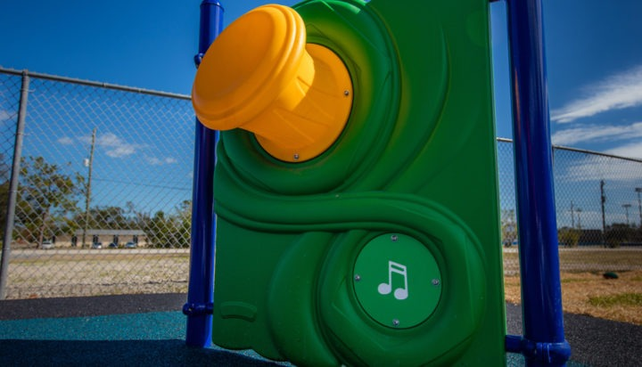 daytona beach florida special needs playground 1