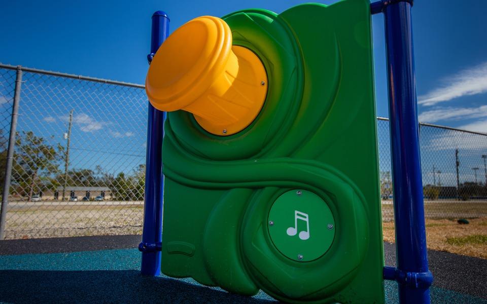daytona beach florida special needs playground 1