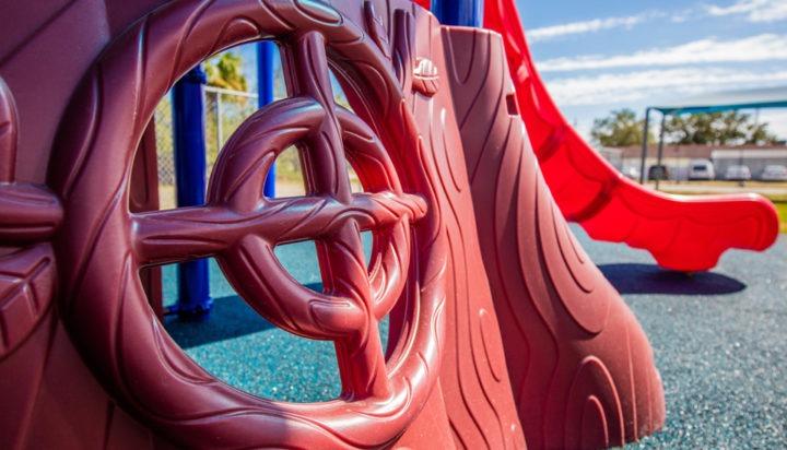 daytona beach florida special needs playground 11