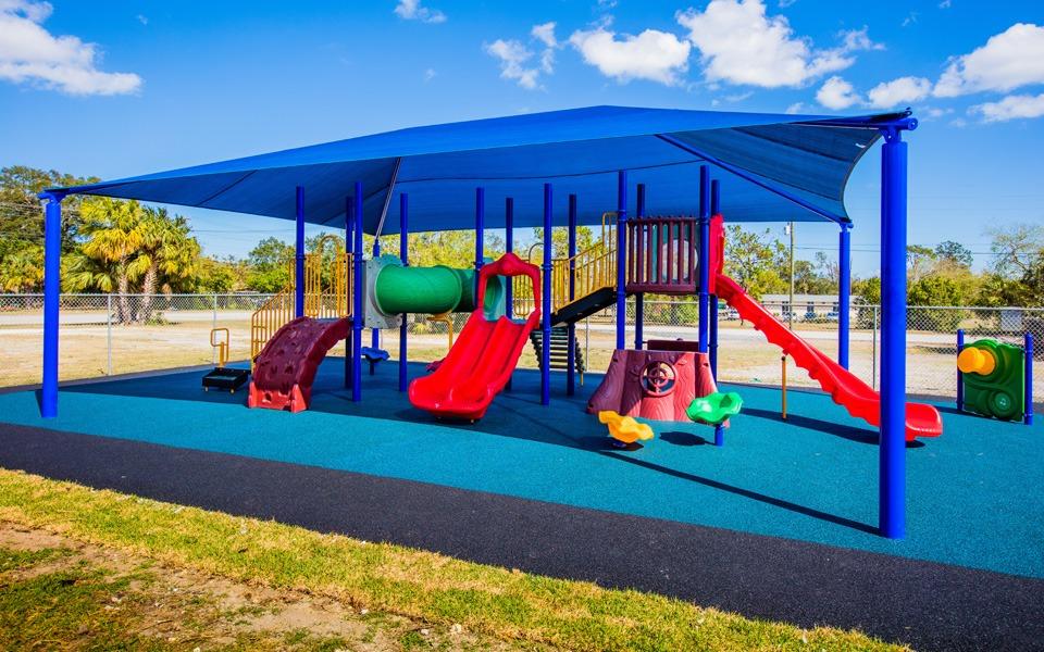 daytona beach florida special needs playground 12