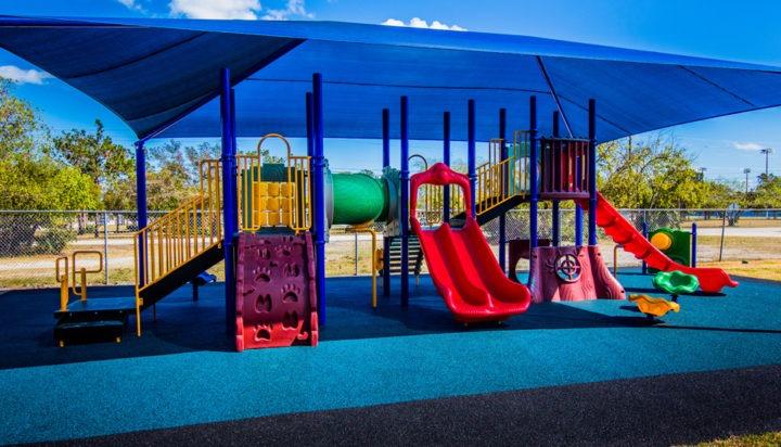 daytona beach florida special needs playground 13