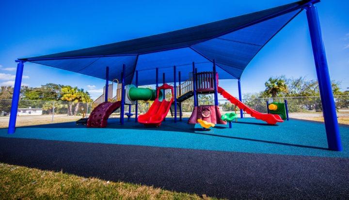 daytona beach florida special needs playground 14