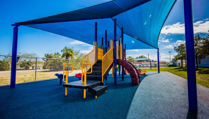daytona beach florida special needs playground 15