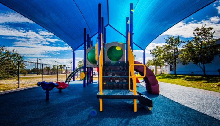 daytona beach florida special needs playground 16