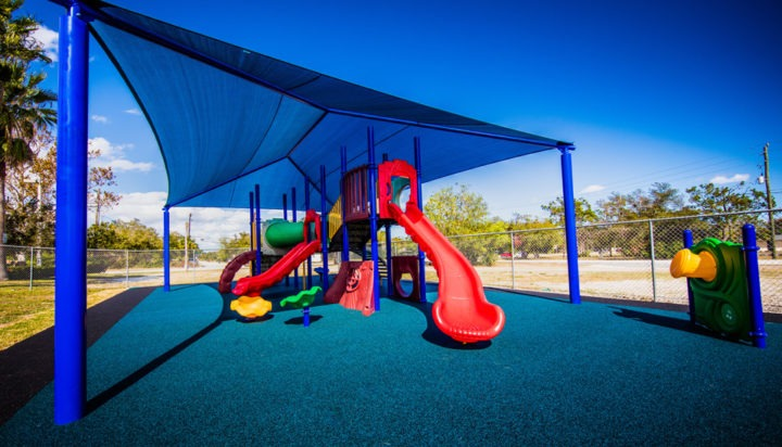 daytona beach florida special needs playground 17