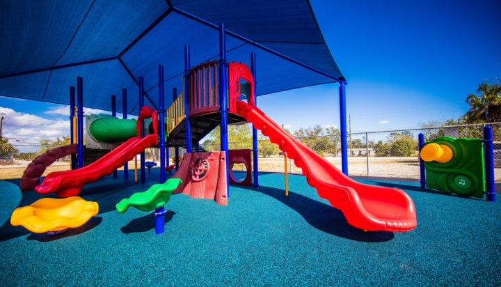 daytona beach florida special needs playground 18