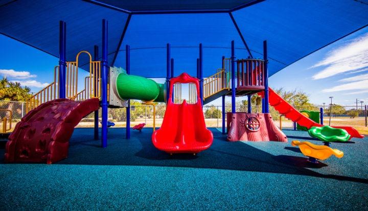 daytona beach florida special needs playground 19