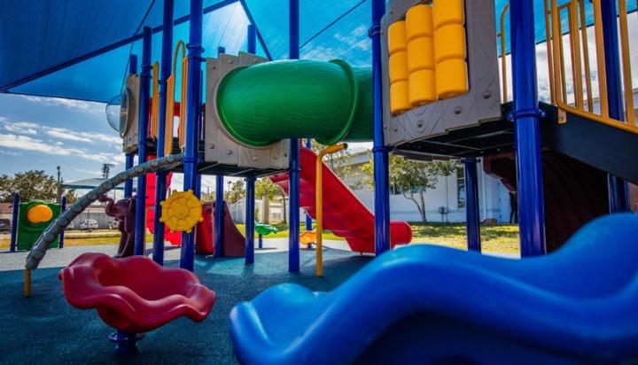 daytona beach florida special needs playground 2