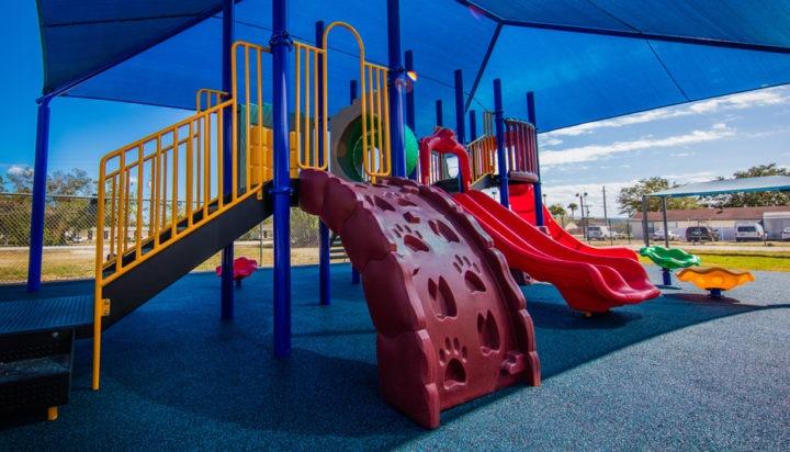 daytona beach florida special needs playground 20