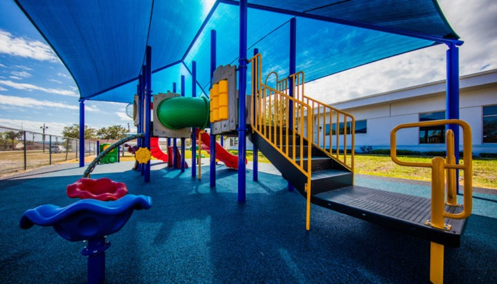 daytona beach florida special needs playground 21