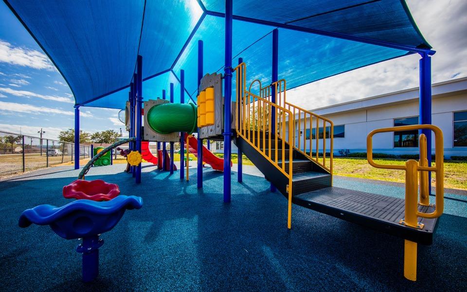 daytona beach florida special needs playground 21