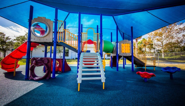 daytona beach florida special needs playground 22