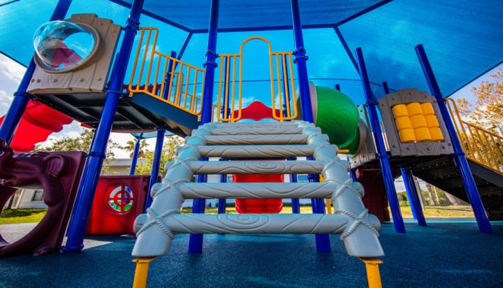 daytona beach florida special needs playground 26