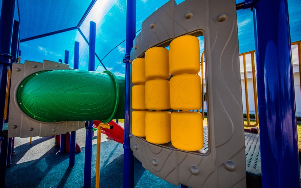 daytona beach florida special needs playground 27