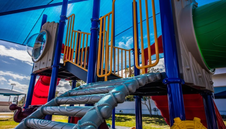 daytona beach florida special needs playground 3