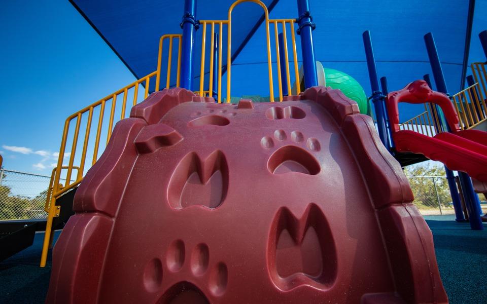 daytona beach florida special needs playground 30