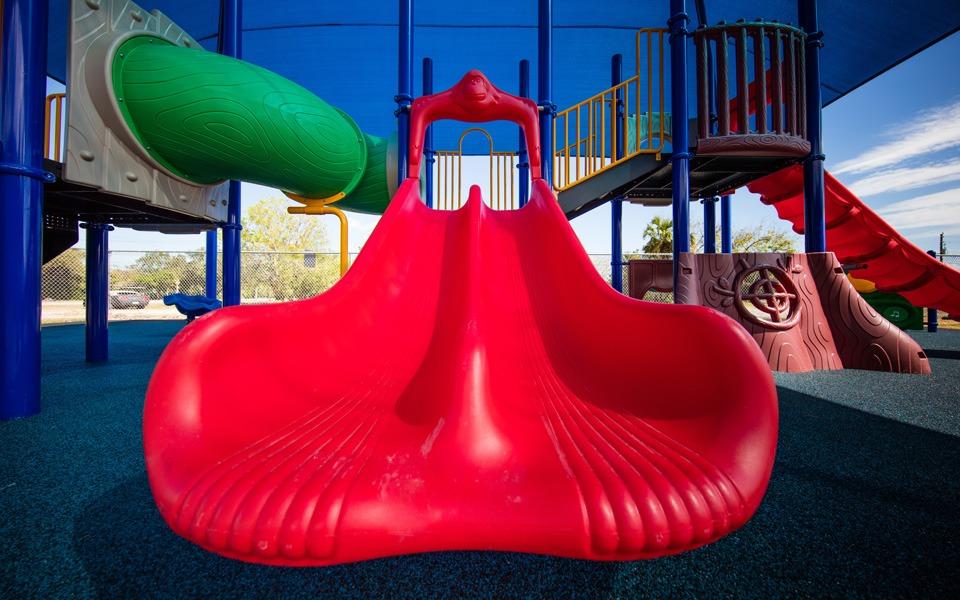 daytona beach florida special needs playground 31