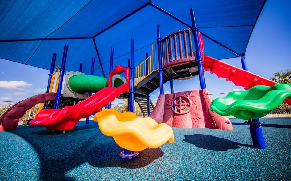daytona beach florida special needs playground 32