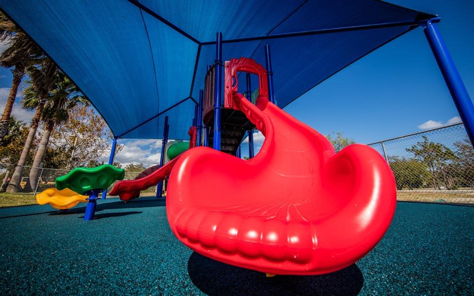 daytona beach florida special needs playground 33