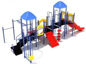 denton commercial play structure 1