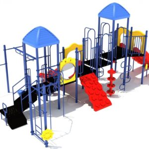 Denton Play Structure