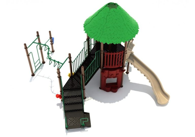 diamond point commercial play structure 4