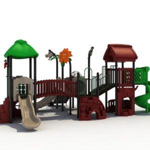 Dog Island Play System