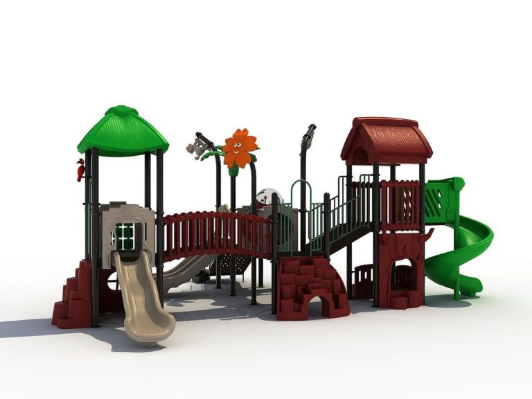 dog island commercial play system 1