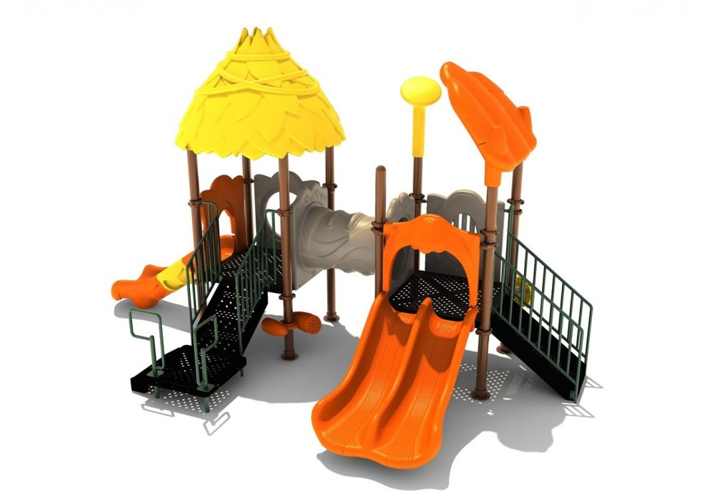 dogwood farms commercial playground structure 1