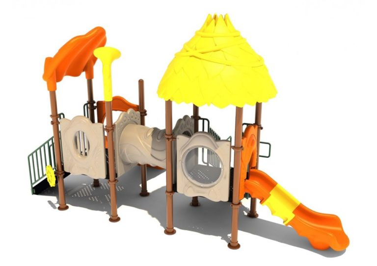 dogwood farms commercial playground structure 3