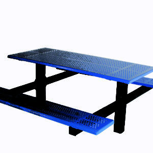 Double Cantilever Table