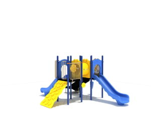 double the fun commercial play system 1