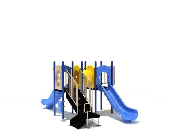 double the fun commercial play system 2