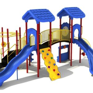 Dragons Claw Play System