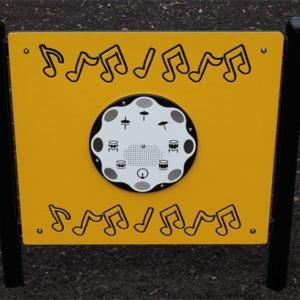 Drum Panel