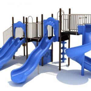 Durham Playground Structure