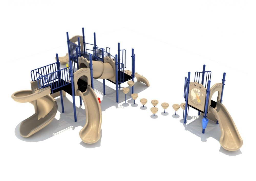 eau claire commercial playground structure 1