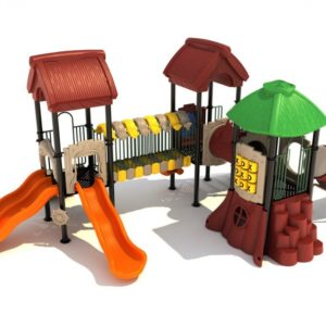 Ellie Elephant Play Structure