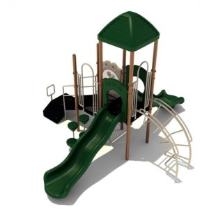 Emerald Seas Playground