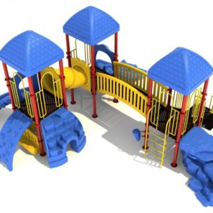 Evans Play Structure
