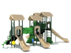 fairmount commercial play system 1