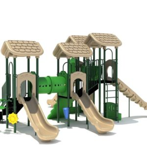 Fairmount Play System