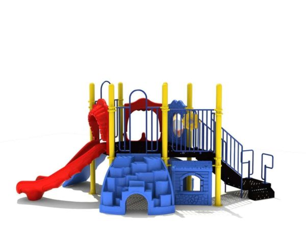 fantastic four commercial play system 1