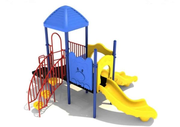 fayetteville commercial playground structure 2